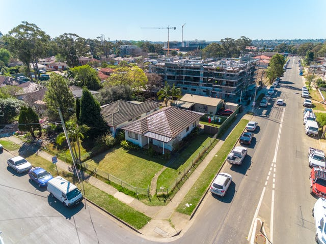 1 Octavia St, Toongabbie, NSW 2146