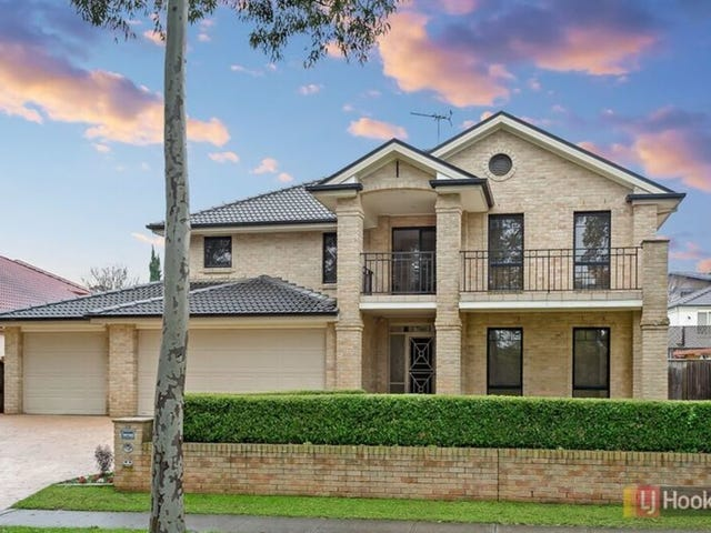 39 Sanctuary Drive, Beaumont Hills, NSW 2155