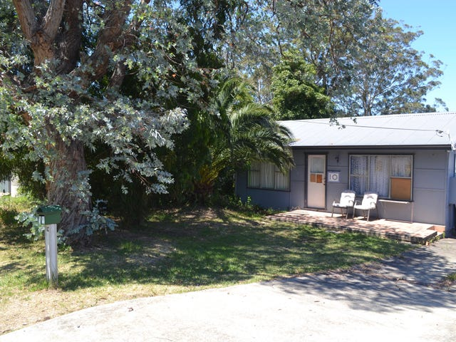 10 Bruce Street, St Georges Basin, NSW 2540