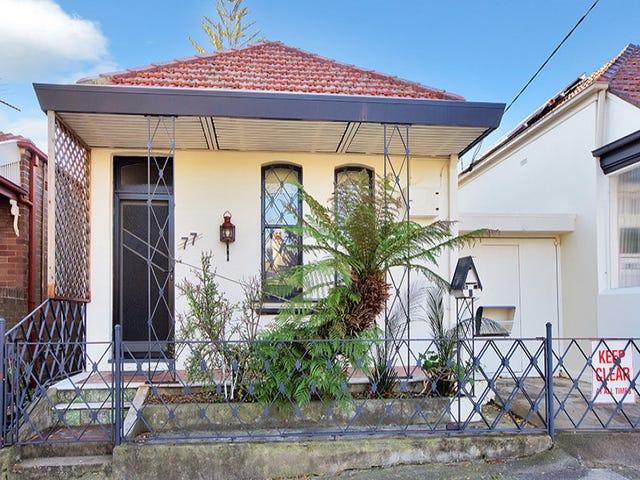 77 Carlisle Street, Leichhardt, NSW 2040