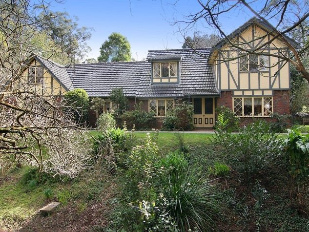 3 Grange Road, Kalorama, Vic 3766