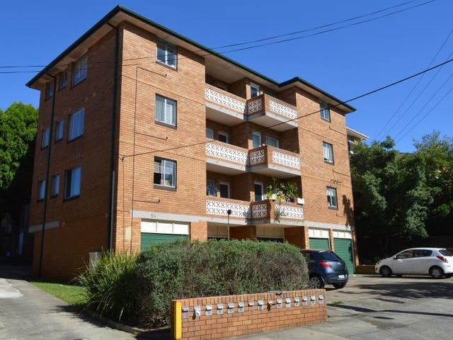 15/54 Kensington Road, Summer Hill, NSW 2130