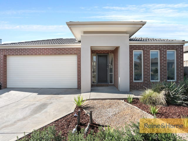 18 Bandon Road, Melton South, Vic 3338