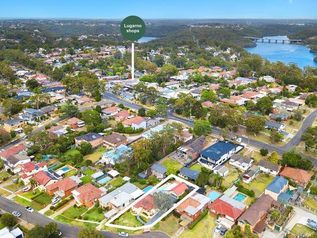 21 Taffs Avenue, Lugarno, NSW 2210
