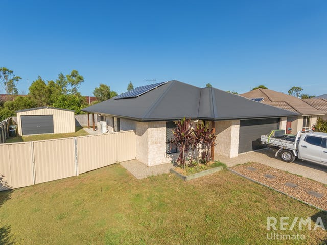 32 Hopkins Chase, Caboolture, Qld 4510