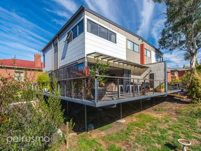 3/9 Lincoln Street, Sandy Bay, Tas 7005