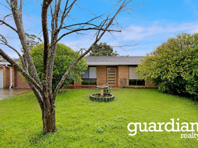 10 Tecoma Drive, Glenorie, NSW 2157