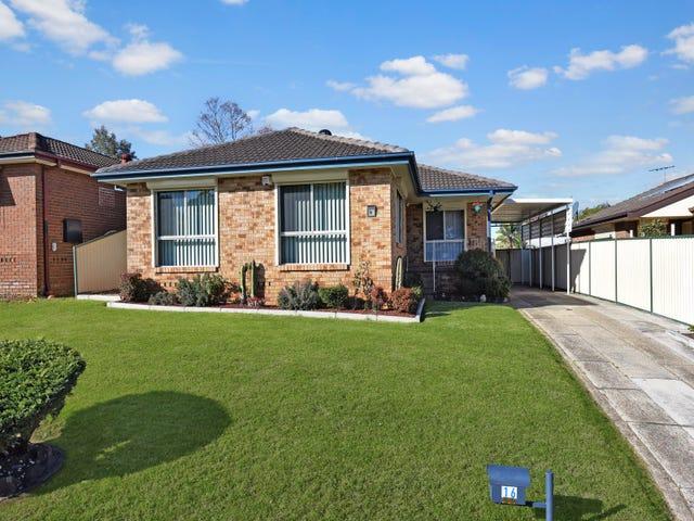 16 HOPKINS STREET, Wetherill Park, NSW 2164