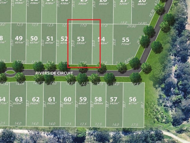 Lot 53, Riverside Circuit, Joyner, Qld 4500