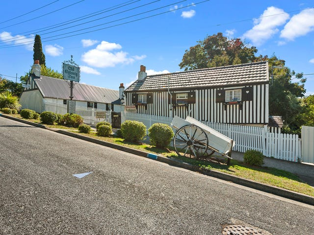 21 Montagu Street, New Norfolk, Tas 7140
