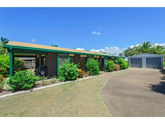 1 West Pocket, Avenell Heights, Qld 4670