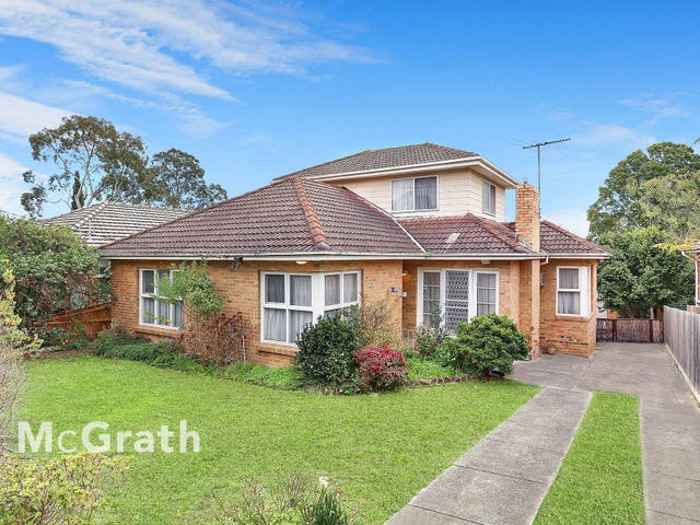 27 Williamson Road, Mont Albert North, Vic 3129