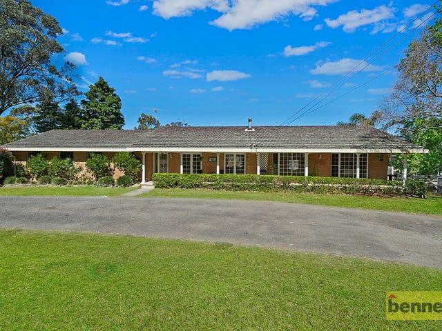 1032 East Kurrajong Road, East Kurrajong, NSW 2758