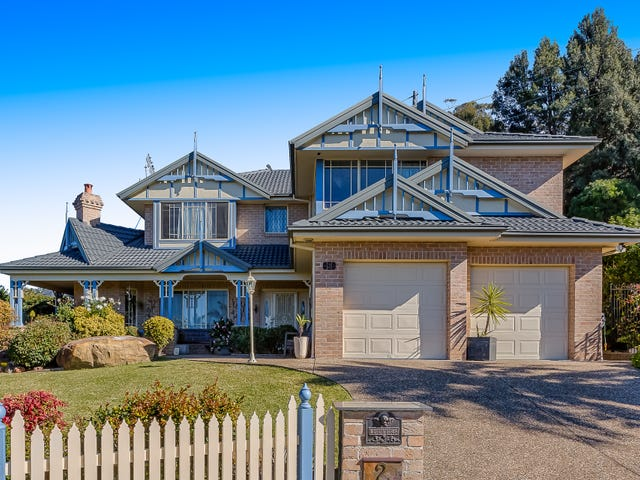 2 Bellambi Street, Corrimal, NSW 2518