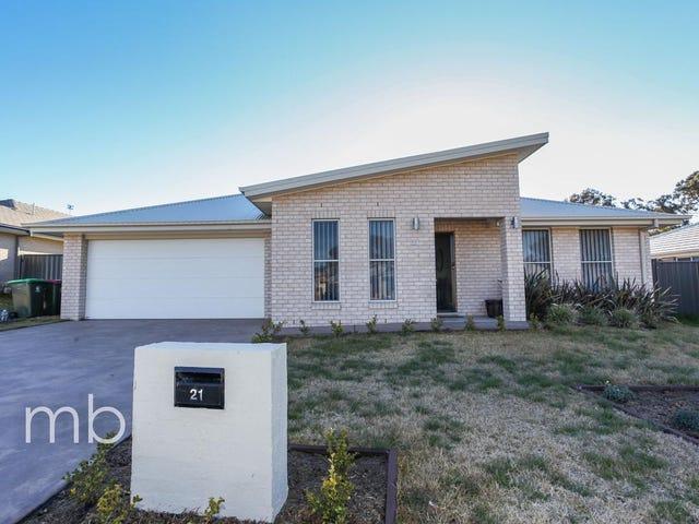 21 Hallaran Way, Orange, NSW 2800