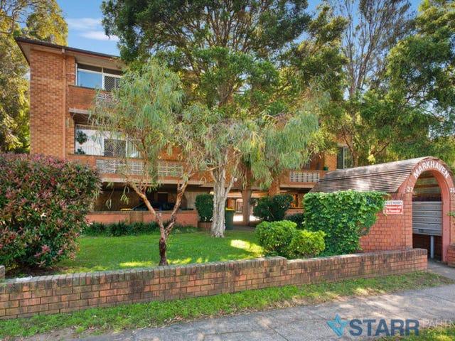 13/25 ST ANN STREET, Merrylands, NSW 2160