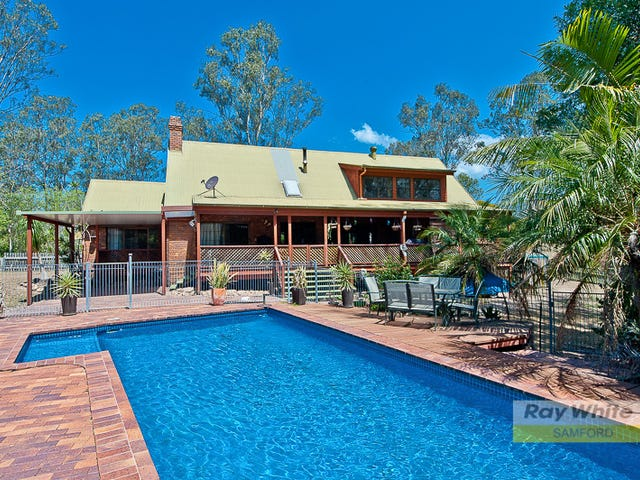 98 Camp Mountain Road, Camp Mountain, Qld 4520