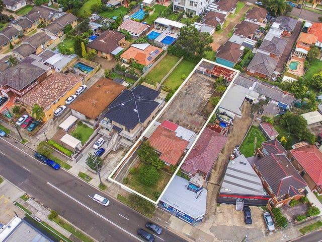 81 Preddys Road, Bexley, NSW 2207