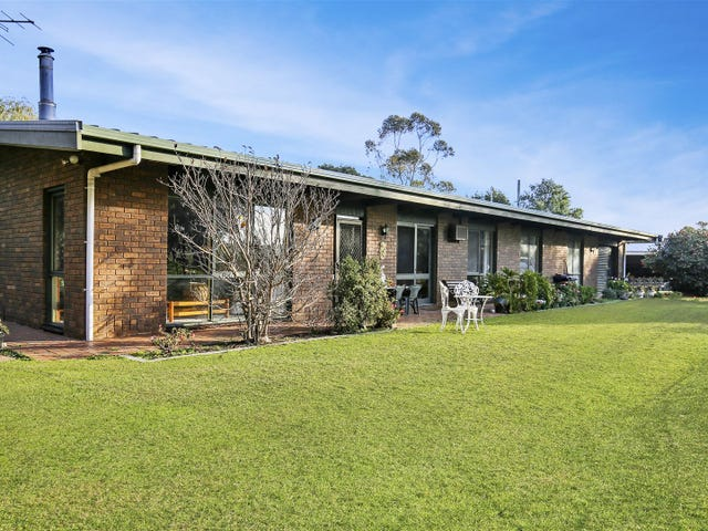 196 Sages and Logans Road, Ruby, Vic 3953