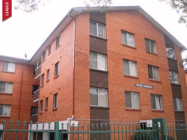 23/51-57 Castlereagh St, Liverpool, NSW 2170