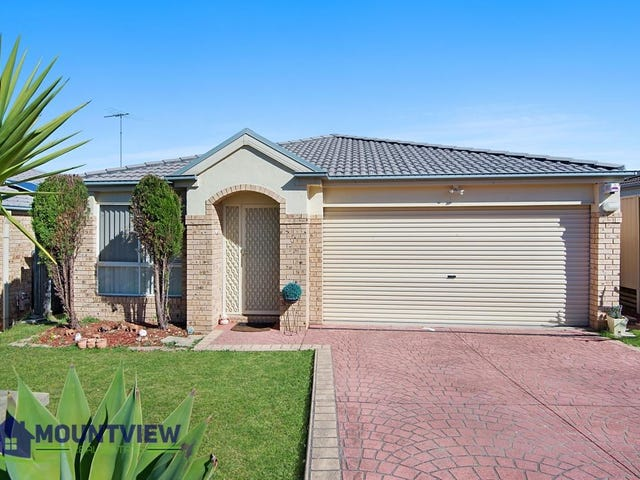 25 Matlock Place, Glenwood, NSW 2768