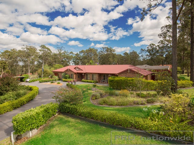 2 Thornbill Grove, Thornton, NSW 2322