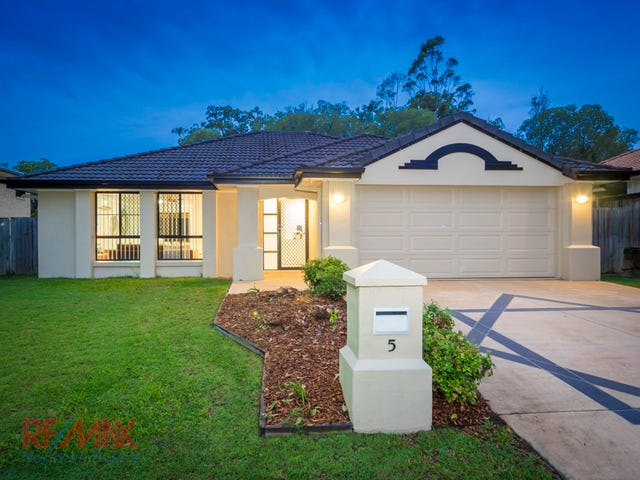 5 Lowai Ct, Albany Creek, Qld 4035