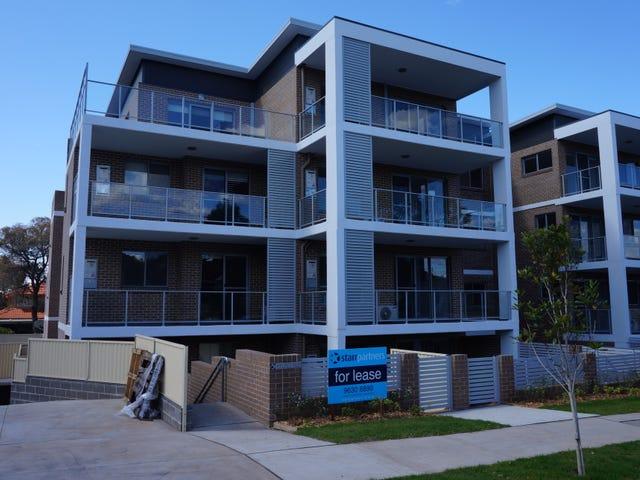 7/11-15 ROBILLIARD STREET, Mays Hill, NSW 2145