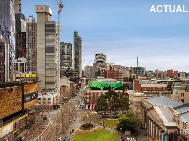 602/300 Swanston Street, Melbourne, Vic 3000