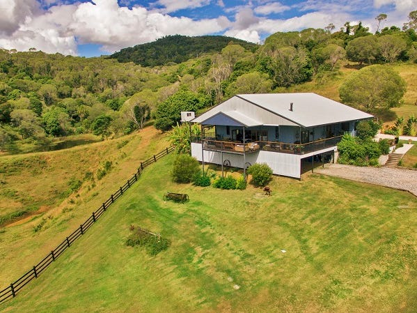 259 Scrubby Creek Road, Scrubby Creek, Qld 4570