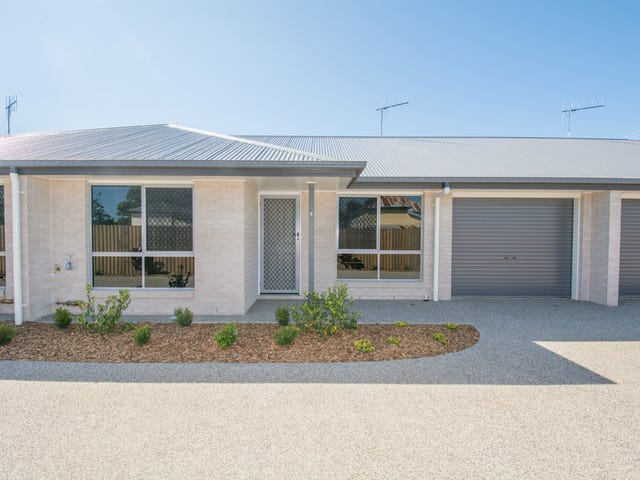 2/47 Curtis Street, Bundaberg South, Qld 4670