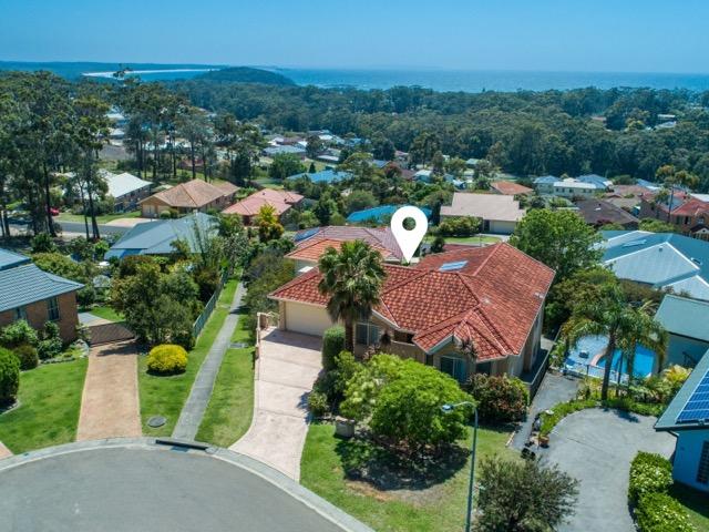 20 Seacscape Close, Narrawallee, NSW 2539
