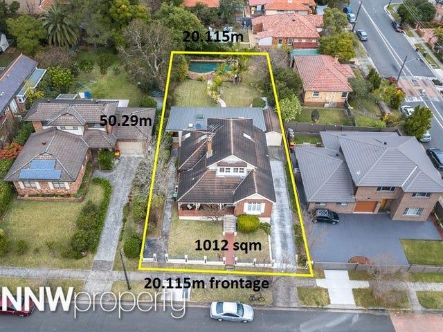 34 Clanalpine Street, Eastwood, NSW 2122