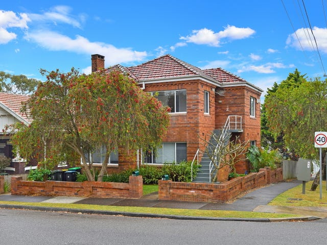 2/28 Griffiths St, Fairlight, NSW 2094