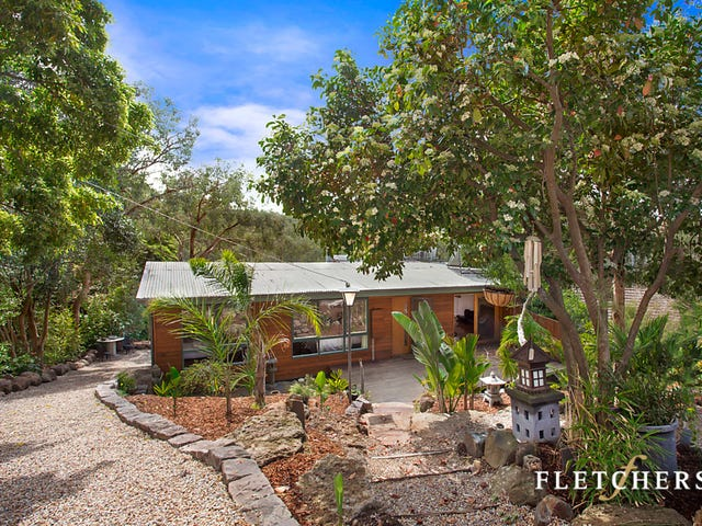 35 Blooms Road, Warrandyte, Vic 3113