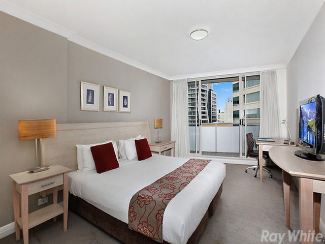 913/10 Brown Street, Chatswood, NSW 2067