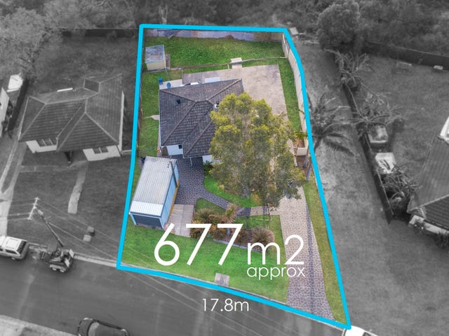 48 Russell Street, Mount Pritchard, NSW 2170