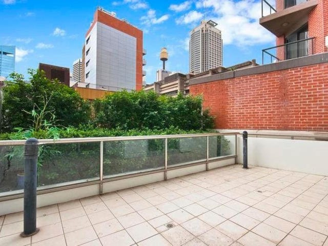 216/298 Sussex Street, Sydney, NSW 2000
