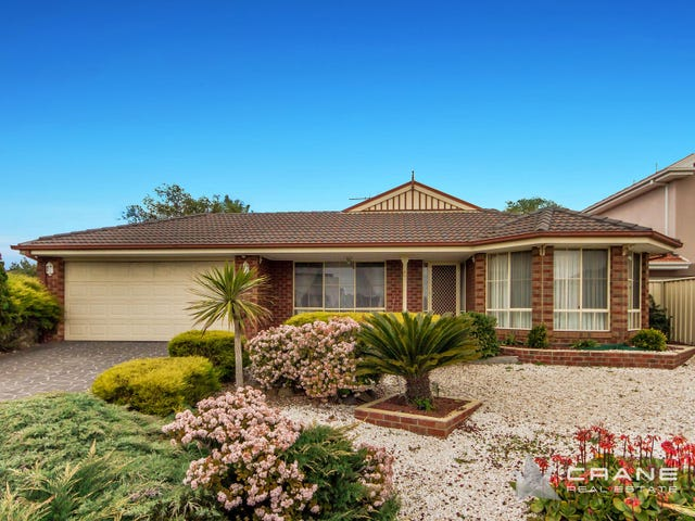 6 Westbrook Place, Cairnlea, Vic 3023
