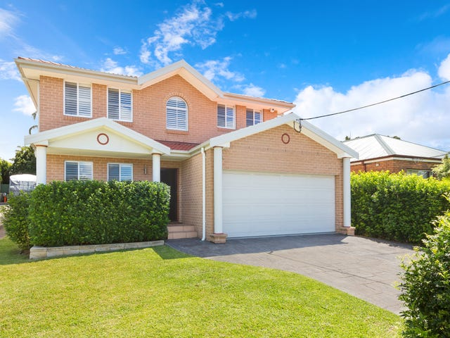 169 Gymea Bay Road, Gymea Bay, NSW 2227