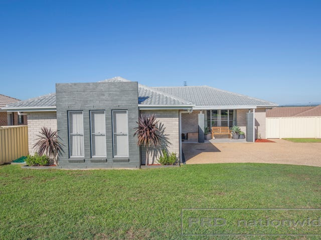 25 Brittany Ave, Rutherford, NSW 2320