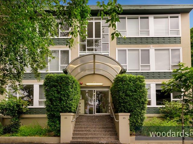 6/25 Hotham Street, East Melbourne, Vic 3002
