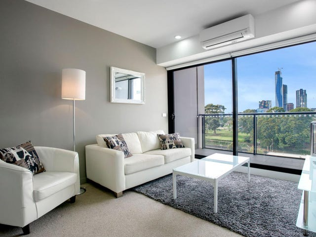 902/33 Batman Street, West Melbourne, Vic 3003