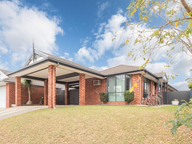 88 Strathaird Drive, Narre Warren South, Vic 3805