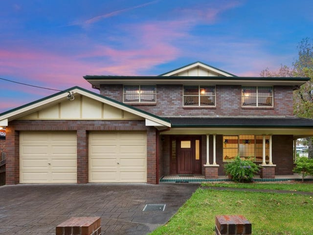 12 Jubilee Street, Wahroonga, NSW 2076