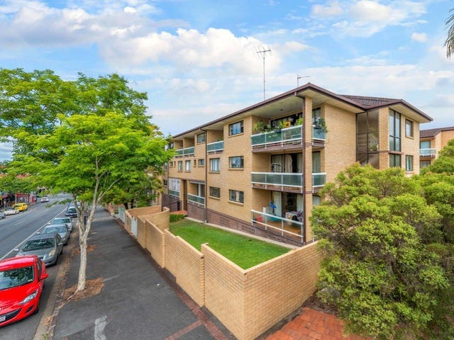 2/819 Brunswick Street, New Farm, Qld 4005