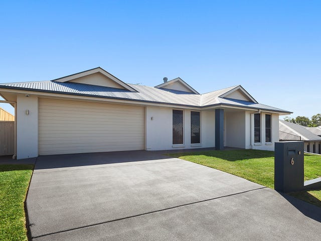 6 Lakeview Terrace, Murrumba Downs, Qld 4503