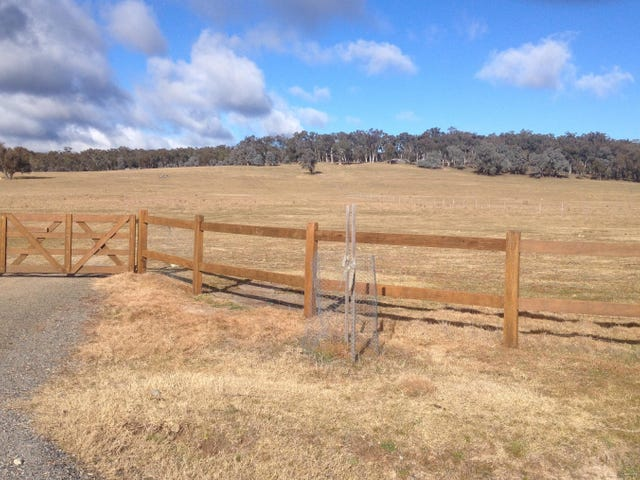 Lot 3, 156 Old Hume Highway, Marulan, NSW 2579