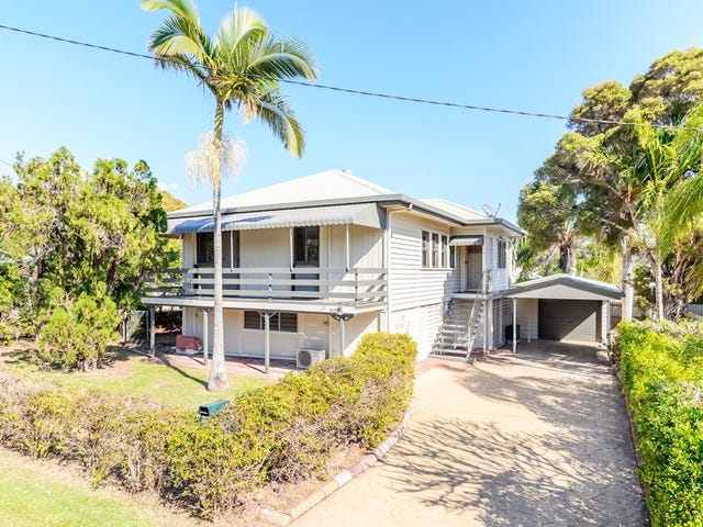 33 Golding Street, Barney Point, Qld 4680