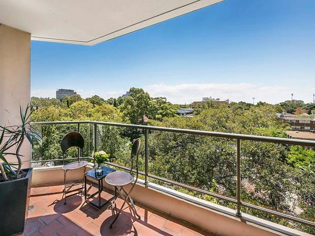 701/39 McLaren Street, North Sydney, NSW 2060
